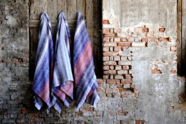 Foto van die MaXhosa-reeks via hinterveld.com